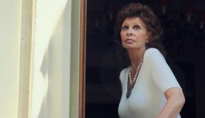 Sophia Loren Returns to the Limelight in 'The Life Ahead'