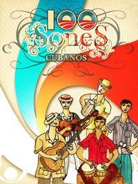 100 Sones Cubanos - Portada de Disco