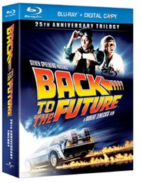 Película de la semana: Back to the Future