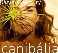 CDs de la semana: Daniela Mercury