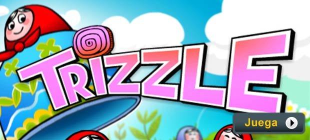 Trizzle - Juegos AARP