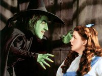 Wizard of Oz - Classic films are used in new program to encourage discussion in dementia patients.
