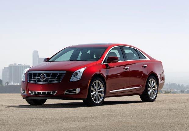 Cadillac ATSyCadillac XTS - Vehículos para la generación boomer para el 2013