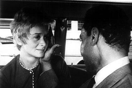 ONE POTATO, TWO POTATO, Barbara Barrie, Bernie Hamilton, 1964