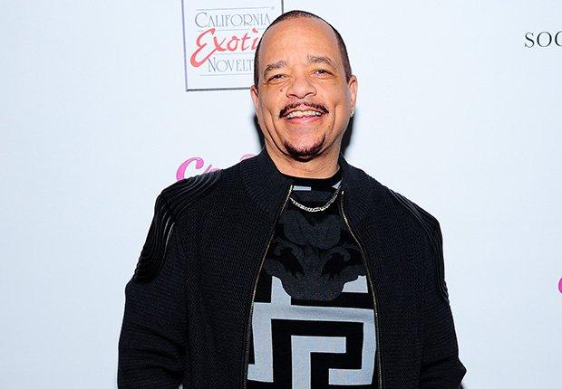 Ice-T, Los Jersey Boys