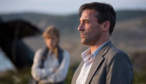 Jon Hamm Comes of Age in 'Beirut'