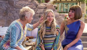 Go See 'Mamma Mia! Here We Go Again'