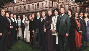 'Downton Abbey' to Return — as a Movie