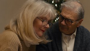 Robert Forster Makes a Hollywood Comeback