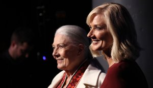 Vanessa Redgrave and Joely Richardson Reteam for 'The Aspern Papers'