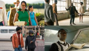 4 Movies up for Oscars Make Black History