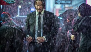'John Wick: Chapter 3' Review: Keanu Continues Kicking Butt