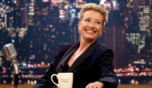 'Late Night': Emma Thompson Gets Seriously Funny