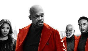 Can You Dig It? Samuel L. Jackson in 'Shaft' Sequel