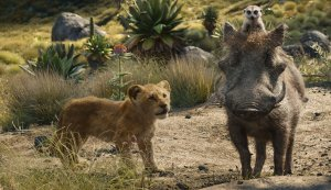 'The Lion King': Take Your Cubs to See It