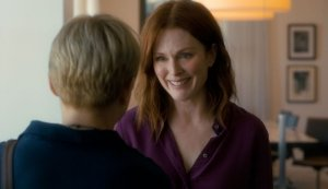 'After the Wedding': Family Secrets Ensnare Julianne Moore and Michelle Williams