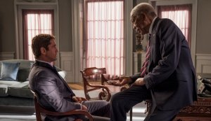'Angel Has Fallen': A B Movie With Grownup Heart