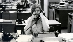 'Raise Hell' Film Brings Molly Ivins Roaring Back to Life