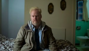 Jim Gaffigan on 'American Dreamer' and His Switch to Drama