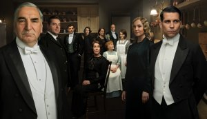 'Downton Abbey: The Movie': Warm as a Perfect Cup of Tea