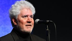 Pedro Almodóvar on Aging, Mom and 'Pain and Glory'