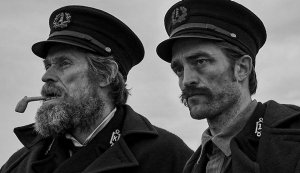 'The Lighthouse': Willem Dafoe and Robert Pattinson Star in 2019's Weirdest Film