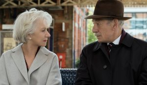 'The Good Liar': Helen Mirren and Ian McKellen Romp in a Hitchcockian Mystery