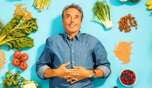Emmy-winning Filmmaker Dan Buettner on Blue Zones