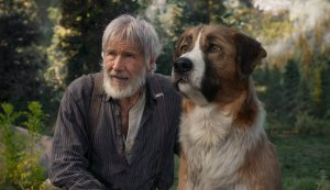 Harrison Ford Goes for Gold in 'The Call of the Wild'