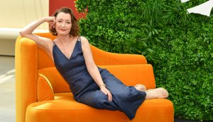 Actress Lesley Manville Hits the Big Time at 63