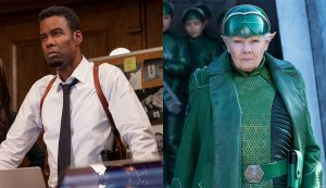 Spring Movie Preview: Films You'll Want to See