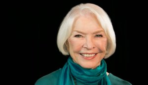 Ellen Burstyn Shares Her Life Story From Quarantine