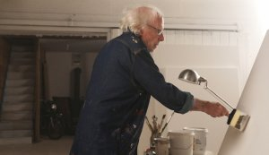 Bruce Dern Explores the Theft of Genius by Alzheimer's Disease in 'The Artist's Wife'