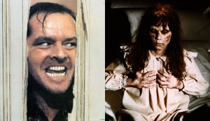 Scary Movies for Grownups: Your Custom Halloween Watch List