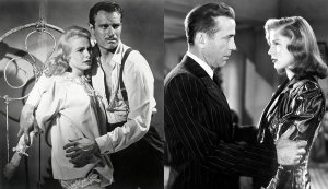 12 Classic Film Noir Picks to Stream in 'Noirvember'