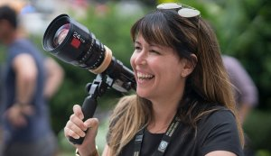 Meet Patty Jenkins: The Wonder Woman Behind 'Wonder Woman 1984'