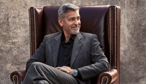 George Clooney: Movies for Grownups Career Achievement Honoree