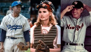 12 Great Baseball Movies to Stream Ahead of Opening Day