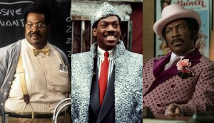Eddie Murphy's 10 Best Movies, Ranked
