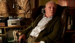 Anthony Hopkins's Life Has Never Been Better
