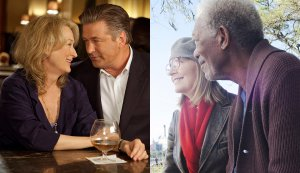 Grownups In (and Out) of Love: 13 Great Rom-Coms Starring Older Actors