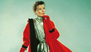 What Was Katharine Hepburn's Greatest Movie Ever?