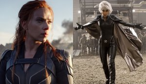 The Most Awesome Superheroines in Screen History, Ranked