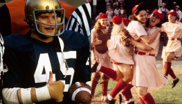 The Best Sports Movies to Watch No Matter What Season It Is