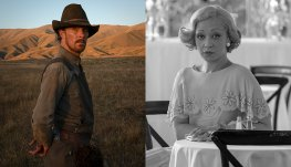 Incredible Movies Coming to the New York Film Festival That You Can't Afford to Miss