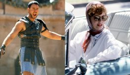The 10 Best Movies by Ridley Scott (So Far!), Ranked