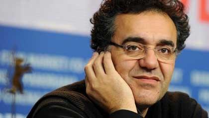Rodrigo Garcia en el Festival de Berlin, 2010