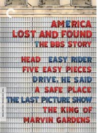 Película: America Lost and Found