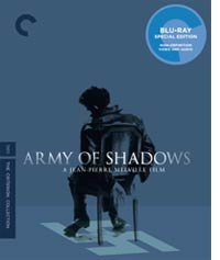 DVDs de la semana: Army of Shadows