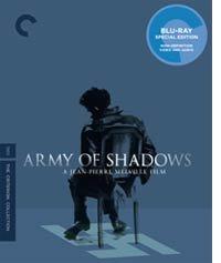 DVDs de la semana: Army of Shadows